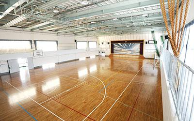 第一体育館